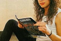 Metallica/Kirk