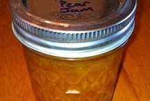 Jellies and Jams / jellies and jams