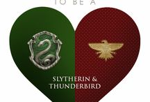 #slytherinforlife