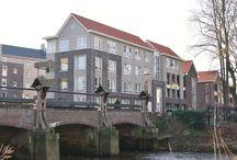 Van der Doelen Architectuur 16 / appartementen, patiowoningen, grondgebonden woningen en commerciële ruimte