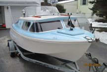 Boats - Plate/GRP