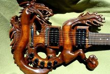 cool musical instruments and stuff