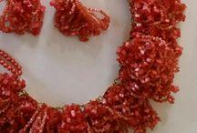 Clotilde Silva Unger bijoux Vintage