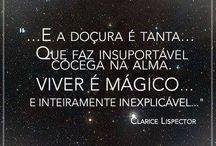 ahh Clarice....!
