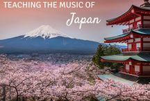 Japanese Teaching