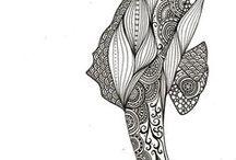 illustration ink