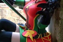 Jo Robin/nightwing