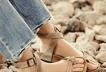My love for sandals