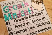 Growth Mindset Unit Ideas