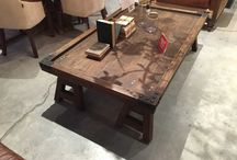 Coffee table / Coffee tables