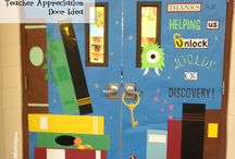 Kids school stuff / by Katie Ferguson