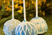 Cake Pops / by Melanie Potoka