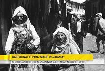 Turismo in Albania, Albania 1939, Francesco Tagliarini, Franco Tagliarini, Turismo Albania