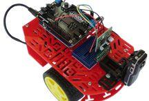 Robot autocostruiti / Robot autocostruiti