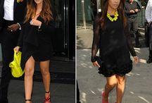 Kourt and Khloe Kardashian Style / by Palmina Di Flumeri