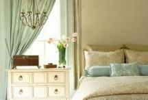 Bedroom Inspiration / by Kate Bernatas