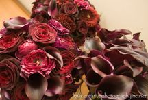 Wedding Flowers / by Samantha Nelson