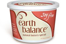 Earth Balance Spread and baking products!