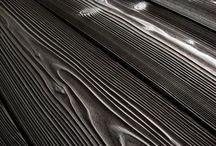 WOOD - Технология, породы дерева
