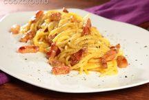 Primi piatti-cucina italiana