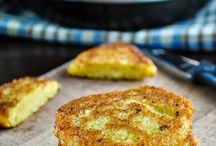 Cabbage Patties