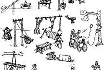 Lasten leikit ja leikkipaikat