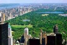 New York Rocks! / All about New york city! Specially Manhattan :)