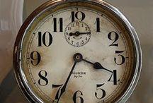 remeras relojes antigüedades