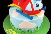 Repülös torta