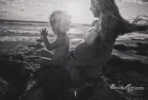 Maternity Inspiration / lovely maternity photography