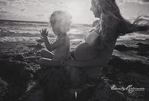 Maternity Inspiration / lovely maternity photography