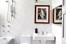 Bathroom / by Michelle G