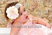 Baby Girl cute stuff