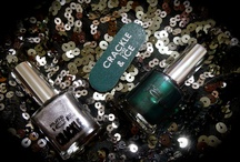 Pure Ice Crackle & Ice Duo / by Barbie