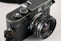 Leica D M