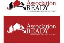 AssociationREADY Logos / Logos for AssociationREADY and its Services