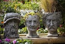 Garden/Patio / by Sue Stayton