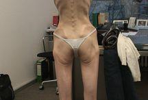 human body Line