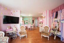 princess houses