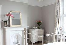 Living / Inspiration for a cosy home decor