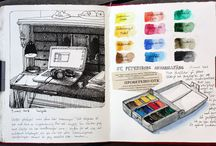 Art / scketchbook