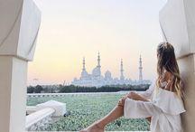 City Tour Guide Arabian counties