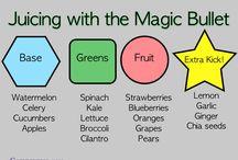 Healthy & Natural / Healthy eating