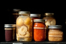 Canning and Food Preservation