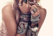 fashion makes me happy. / by Rachel Jenkins
