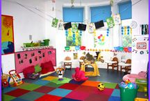 Nursery - Baby Room
