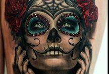 Tattoveringar !!