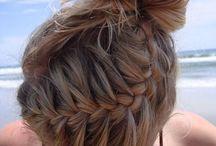 Hair Styles / Platt hair style