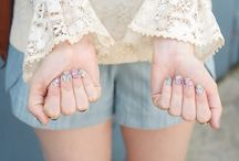 nails! / by Isabelle Hayes