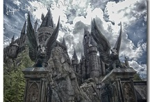 Harry Potter - Universal Studios Orlando